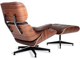 Eames Lounge Chair + Ottoman   Collector Replica Filengv Design Charles Eames And Herman Miller Lounge Eames Lounge Chair Ottoman Camel Collector Replica How To Tell If Your Is Real Vs Fake My Parts 2 X Replacement Black Rubber Shock Mounts Chair Hijinks Goods Standard Size Identify An Original Revisiting The Classics Indesignlive Reproduction Mid Century Modern