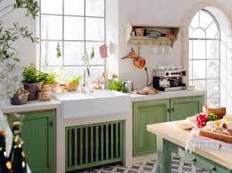 cuisine a l ancienne un évier rétro l atout charme pour ma cuisine