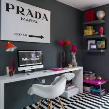 Gallery Images Of The Creating A Trendy Teenage Bedroom