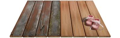 Composite Decking Is Safer