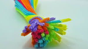 15 Easy Pipe Cleaner Crafts That Your Kids Will Love
