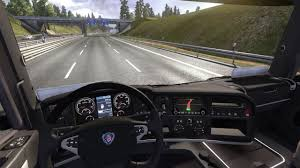100 Euro Truck Simulator 3 2 Via Cloud Gaming On Snoost