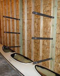 Best Kayak Ceiling Hoist by Not Only Do I Want Kayaks But I Want A Clear Wall In My Garage