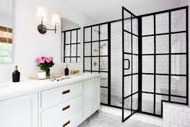 Stylish Ways To Modernize A Subway Tile Shower Beautiful Ways To Use Tile In Your Bathroom A Classic White Subway Designed By Our Teenage Son Glass Vintage Subway Tiles 20 Contemporary Bathroom Design Ideas Rilane 9 Bold Designs Hgtvs Decorating Design Blog Hgtv Rhrabatcom Tile Shower Designs Vintage Ideas Creative Decoration Shower For Each And Every Taste 25 Small 69 Master Remodel With 1 Large Mosiac Pan Niche House Remodel Modern Meets Traditional Styled Decorating