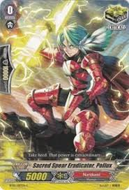 Trial Deck 9 by Assassin Sword Eradicator Susei Trial Deck 9 Eradicator Of The