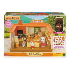 Calico Critters Bunk Beds by Calico Critters Dolls U0026 Dollhouses Categories Toyology Toys