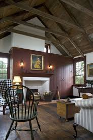 Primitive Decorating Ideas For Living Room by 158 Best Colonial Home Images On Pinterest Primitive Decor
