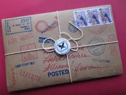 Letter Writers Alliance – Save Snail Mail