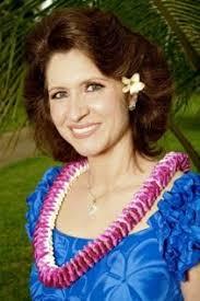 kauai visitors bureau january 18 speaker sue kanoho executive director of the kauai