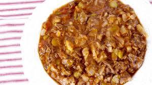 cuisiner le boeuf boeuf mironton avec les restes du pot au feu recette par marcel