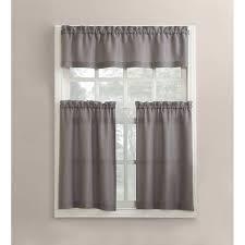 Kohls Kitchen Window Curtains by Walmart Kitchen Curtains Valances Kohls Curtains And Valances