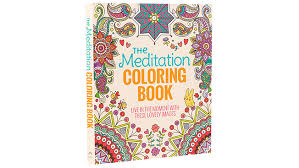 Development At Barnes Noble Says Books That Focus On Meditation And Mindfulness Have Become More Popular The Aspect Of Adult Coloring