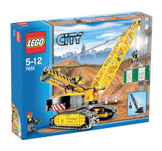 LEGO City Crawler Crane (7632) | EBay Custom Lego Truck Vj59 Advancedmasgebysara Lego 6480 Light And Sound Hook Ladder Set Parts Inventory City Airport Fire Itructions 60061 6382 Station Archives The Brothers Brick Classic Building Legocom Gb 60107 Shop Your Way Online Shopping Moc Boxtoyco City Fire 60002 Complete With Original 6385 Housei Garbage Truck Us Rescue Unit 5682 Playmobil Usa