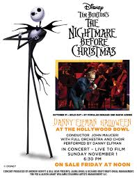 Danny Elfman This Is Halloween Piano by Flood Halloween Town Will Return For A Special Musical