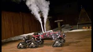 100 Rc Diesel Trucks RC ADVENTURES Real SMOKE Kit Sound Kit HD OVERKiLL The