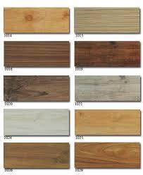 Chic Pvc Floor Tiles Vinyl Tile