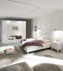 schlafzimmer sereina in romantischem stil 220cm