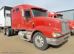2004 International 9400i Semi Truck | Item BJ9791 | SOLD! Fe... Caterpillar John Deere Equipment Fort Worth Tx Auction May 14 1999 Mack Rd688s Roll Off Truck Equify Auctions Llc Wills Point Peterbilt 379 In Texas For Sale Used Trucks On Buyllsearch Heavy Duty Insurance Best Resource Kilgore Big Public Auction Mack Dump Houston Government In Hutchinson Kansas By Purple Wave Huge Public San Antonio On April 26 2016 Youtube Photos Ritchie Bros Auctioneers Freightliner Rollback Tow Salehouston Beaumont Utility Air Compressor And Equipment Tampa