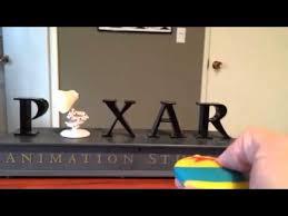 pixar disney luxo jr thinkway toys collectible youtube pixar