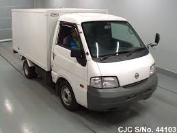 2009 Nissan Vanette Truck For Sale | Stock No. 44103 | Japanese Used ...