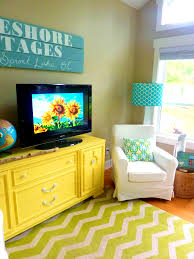 Grey Yellow And Turquoise Living Room by Teal Yellow Living Room Centerfieldbar Com