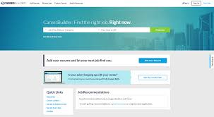 CareerBuilder Job Board Reviews 2019: Details, Pricing ... Career Builder Resume Template Examples How To Make A Rsum Shine Visually 23 Best Builders In Suerland Plan Successelixir Gallery 1213 Carebuilder And Monster Are Examples Of Carebuilder Job Board Reviews 2019 Details Pricing Awesome Carebuilder Database Free Trial User And Administration Guide Candidate Search Engagement Platform For Luxury Great A Templates New Indeed By Name Inspirational Scrape Rumes