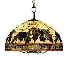 11 best tiffany colored glass chandeliers images on pinterest