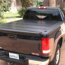 Photos Tri Fold Tonneau Covers For Pickup Trucks Advantage Truck ... 1990 Gmc K1500 Tonno Pro Hardfold Tonneau Covers Enthuze Bifold Hard Tonneau Cover Installed On This Ram Our Tonneaubed Hard Painted By Undcover Ingot Silver Lomax Tri Fold Cover Folding Truck Bed Trifold Fits 19882007 Sierrachevy Commercial Alinum Caps Are Caps Truck Toppers 65 Lithium Soft Roll Up 24 Best And 12 Trusted Brands Jan2019 Extang Solid 2 0 Quick Overview