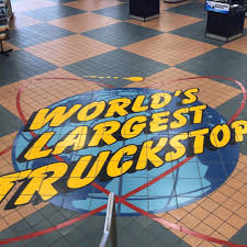 Theworldslargesttruckstop - Hash Tags - Deskgram