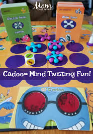 Cadoo Perfect For Family Game Night