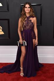 grammys 2017 all the celebrity dresses from the red carpet vogue