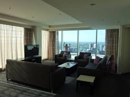 100 World Tower Penthouse Meriton Sydney