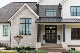 100 Home Contemporary Design Traditional Meets Contemporary In This Refreshing Family Home In Indiana