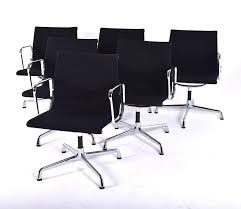 Set Of 6 EA 108 Office Chairs By Charles & Ray Eames For Vitra ... Vitra T Task Chair Black White Stripe 2128 Allard Office Fniture Id Trim L By Vitra Couch Potato Company Ac 5 Studio Ambientedirect Contemporary Office Chair Swivel On Casters With Armrests Vintage Ea 117 Charles Eames For In Leather Ergonomic 4 Headline Blue 3d Armrest Mario And Awesome Lovely 97 About Remodel Small Home Hal Headline Management Sand Claudio Bellini Soft Citterio Basic Dark Model Physix Cgtrader