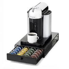 Nifty Drawer For Nespresso Vertuoline