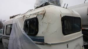 Casita Travel Trailers Are Different From Regular RVs Because They Like Their Scamp Boler Cousins Made Of Molded Fiberglass