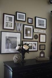 Best 25 Wall Collage Ideas On Pinterest Picture Throughout Decor 7