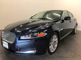 2013 Used Jaguar XF 1 OWNER -CLEAN CARFAX-RUNS GREAT -JUST SERVICED ...