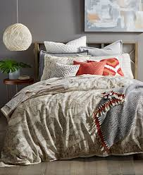 Macys Bedding Collections lucky brand leila paisley reversible comforter sets created for