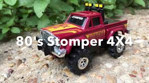 Vintage 80's Stomper 4x4 Honcho Toy Truck - YouTube Matchbox 164 Truck Styles May Vary Walmartcom Who Is Old Enough To Rember When Stomper 4x4s Came Out Page 2 Dreadnok Stomper Hisstankcom Oreobuilders Blog Retro Toy Chest Day 12 Stompers Amazoncom Rally Remote Controlled Toys Games Schaper Circa 1980 On A Mission 124 Scale Flame Review Mcdonalds Happy Meal Mini 44 Dodge Rampage Blue Vintage 80s 4x4 Honcho Youtube Cars Trucks Vans Diecast Vehicles Hobbies Sno Sand