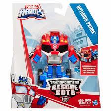 Playskool Heroes Transformers Rescue Bots - Assorted