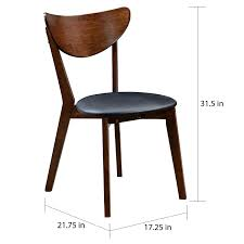Cheap Leather Dining Chair, Find Leather Dining Chair Deals On Line ... Zipcode Design Alesha Side Chair Reviews Wayfair Baxton Studio Reneau Modern And Contemporary Gray Fabric Three Posts Kallas Upholstered Ding John Thomas Windsor From 9900 By Danco Chairs The Home Depot Canada Cheap Kid Wood Table And Set Find Dcg Stores Buy Espresso Finish Kitchen Room Sets Online At Overstock Michelle 2pack Shop Nyomi Of 2 Christopher Knight Creggan Joss Main