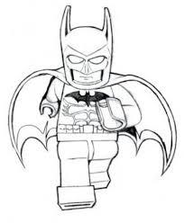 Batman Printable Coloring Pages 1702934
