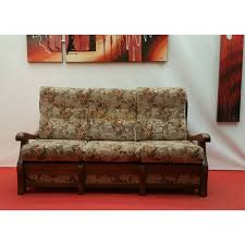 canap bois canape bois et tissu maison design wiblia com