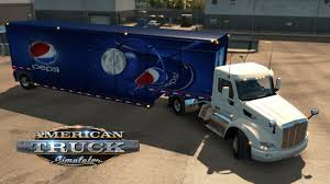 American Truck Simulator: Sunday Test Drive - Peterbilt 579 Single ... Four Killed As Truck Hits Bus On Lagosibadan Expressway Premium Pepsi Crashes Into Fort Bend County Creek Abc13com Update One Dead After Tractor Trailer House In Carroll Truck Crash Chicago Best 2018 Woman Dies Crash Between Car I95 Cumberland Part Of Nb I69 Eaton Co Reopens 1 Critical Cdition Hwy 401 Near Dufferin The Poultry Reported Rockingham Cleveland His Got Stuck Then He Saw A Train Coming Sun Herald Louisa Man Gop Crozet