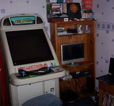 Astro City Cabinet Australia by Sega Astro City Cabinet Need Some Info Archive Bordersdown