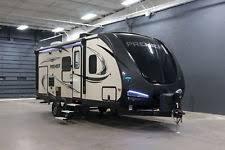 2018 Keystone Bullet Premier 22RBPR Luxury Lightweight Camper Travel Trailer RV