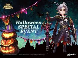 Halloween Event Terraria Mobile by Halloween Celebrations For Quickboy And Seven Knights Free