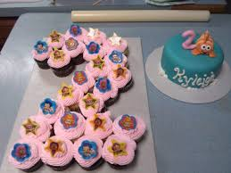 Bubble Guppies Cake Decorating Kit by Bubble Guppies Birthday Cake My Cakes Pinterest Bubble