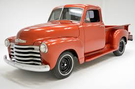 1953 Chevrolet Pickup | Classic Auto Mall 1953 Chevrolet Truck For Sale Classiccarscom Cc1130293 Chevygmc Pickup Brothers Classic Parts Chevy Side View Stock Picture I4828978 At Featurepics This Went Through A Surprising Transformation Hot 3800 Sale 2011245 Hemmings Motor News 1983684 Pickup5 Window4901241955 Pro Street 3100 Fast Lane Cars Bangshiftcom 6400 Panel Van